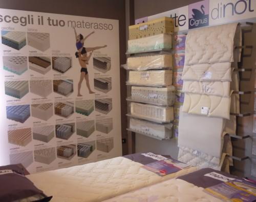garanzia materasso, cignus, consorzio materassi qualità, materasso qualità,
