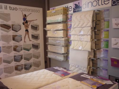 materasso,materasso lattice,qualità materasso,certificazioni materasso,cignus,dinotte,geoflex,materasso lenta memoria,materasso schiuma ecologica