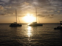 barca a vela, dormire in barca
