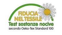 OEKO TEX Standard 100 in classe 1