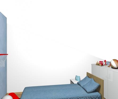 letti singoli, letti mansarda, letto ragazzi, letto cameretta, materassi singolo, materasso bambini