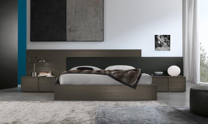 Letto con contenitore archives letto e materasso - Camera da letto con letto rotondo ...