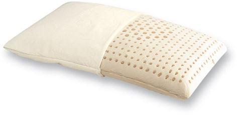 Cuscini in lattice cignus dinotte bucaneve letto e for Cuscini materasso