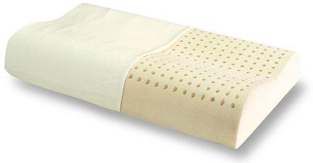 Il cuscino giusto per dire stop al mal di collo ai dolori - Cuscini letto per cervicale ...