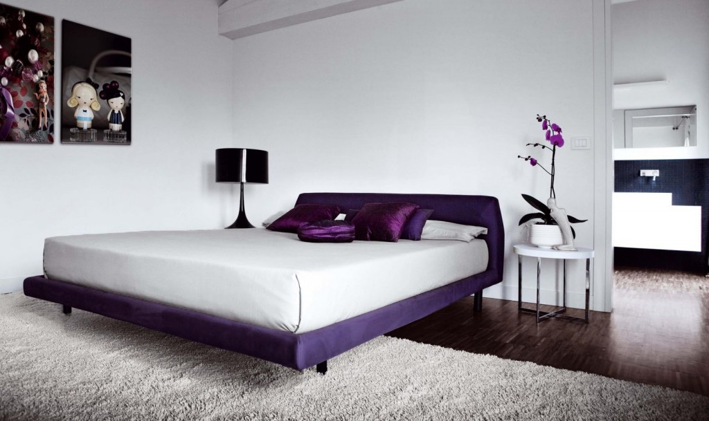 Stunning dentro il relax con il letto chocolate ideato da - Novamobili opinioni ...