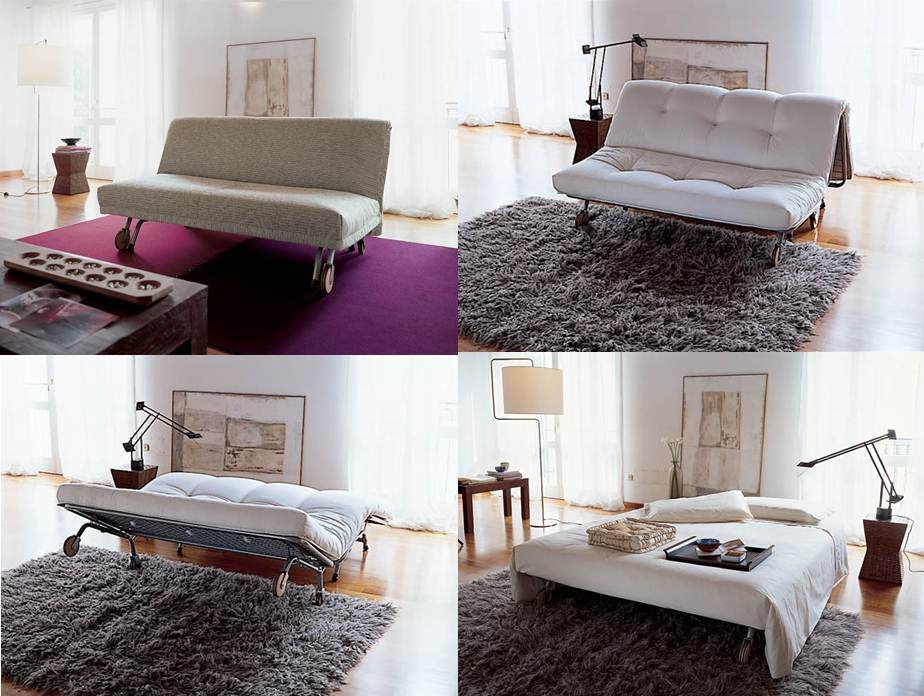 Divani a letto archives letto e materasso - Divani letto salvaspazio ...