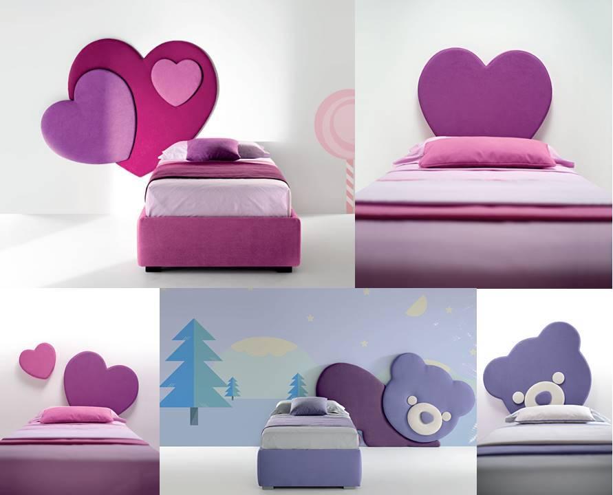 Letti Estraibili Bambini : Letto con secondo letto estraibile letto e materasso
